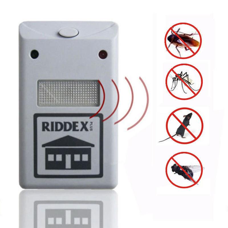 Aparat impotriva daunatorilor Riddex Plus