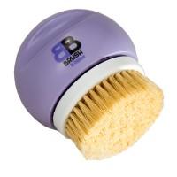 Aparat pentru ingrijire corporala completa BB Brush, 4 x AA, 4 capete