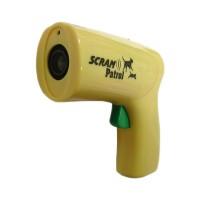 Aparat pentru urmarire si dresaj Animal Chaser, LED indicator, laser