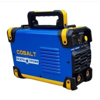 Aparat sudura tip invertor MMA Cobalt Craft Tec, 5.9 kW, 320 A