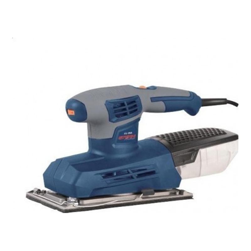 Aparat de slefuit cu vibratii Stern, 3000 W, 600-12000 rpm, 115 x 230 mm shopu.ro