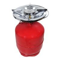 Arzator cu butelie, 5 litri, inaltime 35 cm