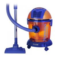 Aspirator cu filtrare in apa Zass, 1800W, 5L, Filtru Hepa