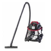 Aspirator industrial umed/uscat Raider, 1250 W, 20 l, 4100 l/min, corp inox