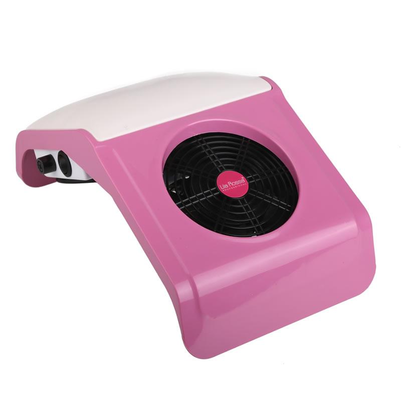 Aspirator manichiura Lila Rossa LR851, roz 2021 shopu.ro