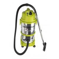 Aspirator profesional industrial Cleaner VC1600, 1600 W, 17 kPa, 50 l/min, sac 10 l, absorbtie apa