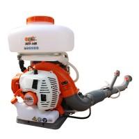 Atomizor O-mac, 3.4 CP, 2.5 kW, 14 l, motor termic, aprindere electronica