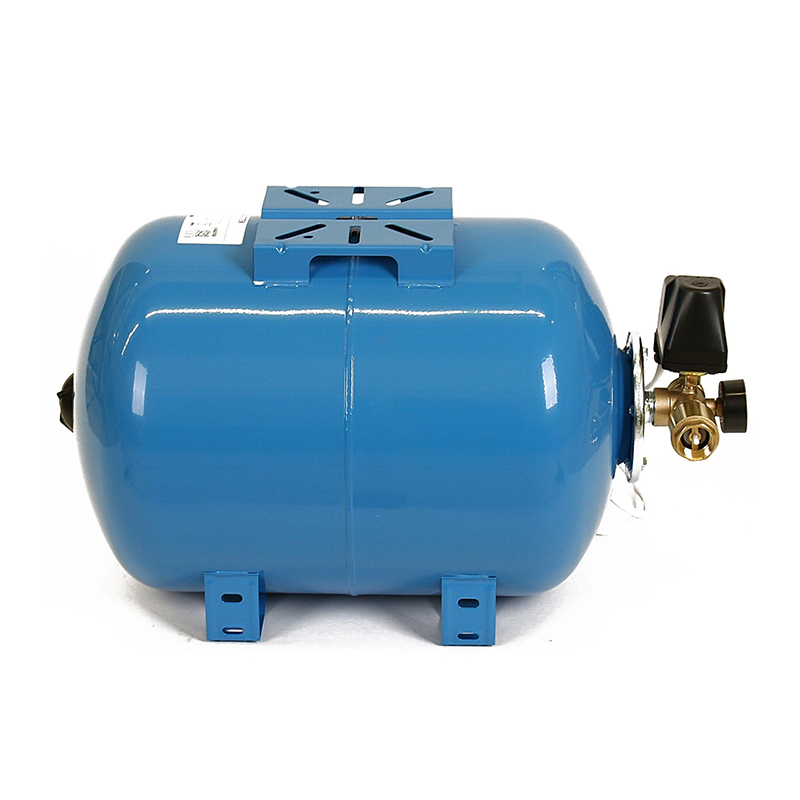 Automatizare hidrofor, 50 l, 10 bar, otel 2021 shopu.ro