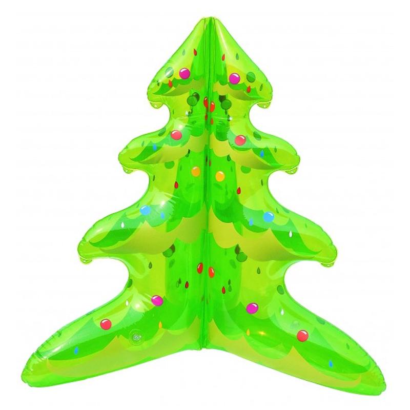 Pom de iarna festiv Bestway, 51 cm, gonflabil 2021 shopu.ro