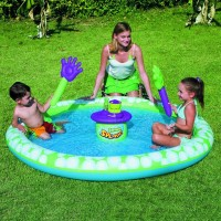 Piscina gonflabila Splash And Play Bestway