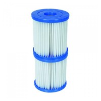 Cartus filtru pompa Bestway