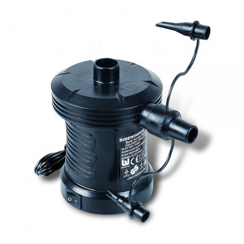 Pompa electrica Sidewinder Bestway, adaptor 3 valve 2021 shopu.ro