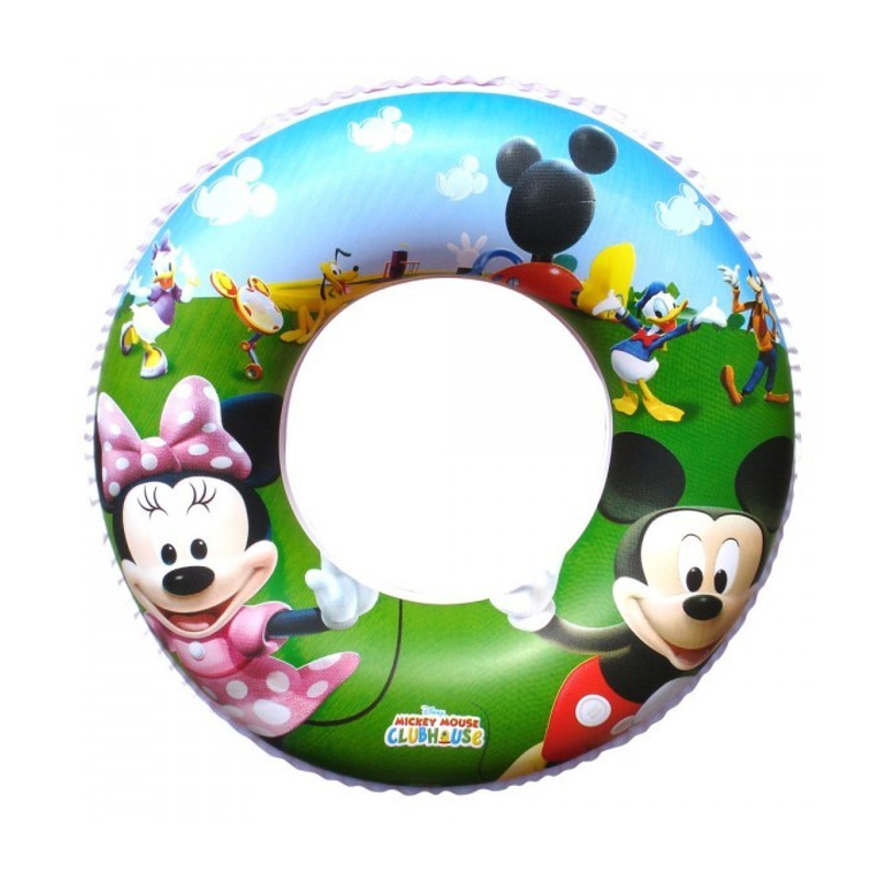 Colac inot Mickey Mouse Bestway, 50 cm, 3-6 ani 2021 shopu.ro