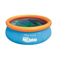 Piscina pentru copii Nemo 3D Bestway, ochelari 3D inclusi