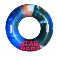 Colac inot Darth Vader Bestway, 2 manere, 91 cm