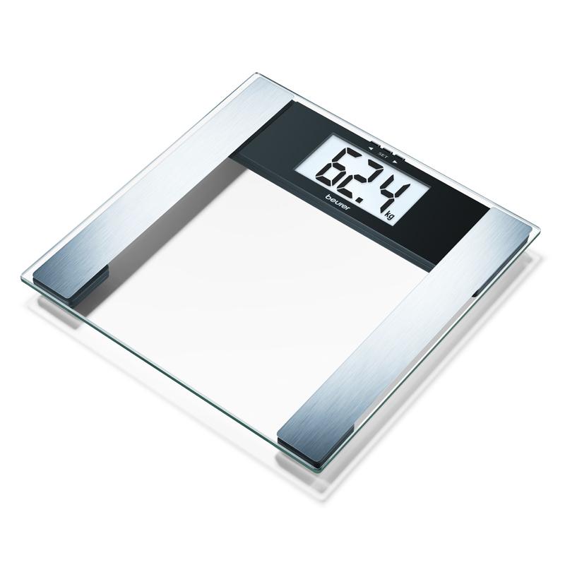 Cantar diagnostic BF480 Beurer, 180 kg, 60 memorii