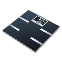 Cantar diagnostic de sticla BF700 Beurer, 180 kg, 8 memorii