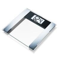 Cantar diagnostic BG17 Beurer, 150 kg, 10 memorii