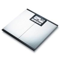 Cantar diagnostic de sticla BG42 Beurer, 150 kg, 10 memorii