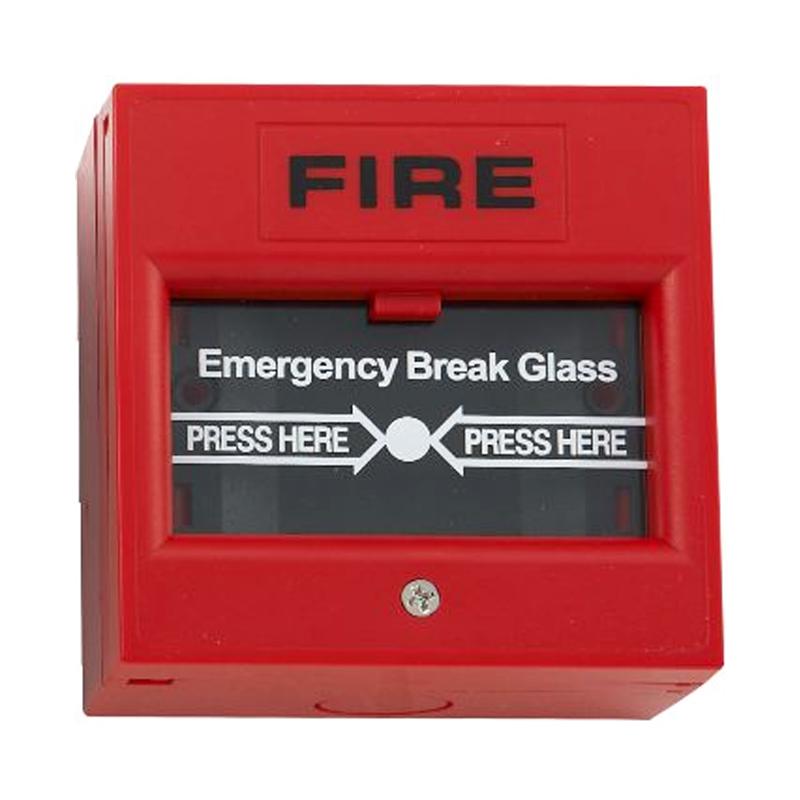 Buton pentru iesire de urgenta Headen BINC-01 2021 shopu.ro