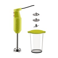 Blender de mana Bistro Lime Green Bodum, 200 W, Verde