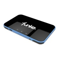 Receptor DVB-T portabil TV4ME Funke, Wi-Fi