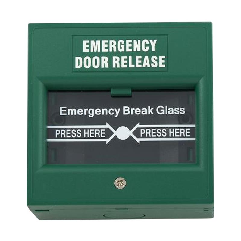 Buton pentru iesire de urgenta Headen BU-01 2021 shopu.ro