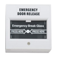 Buton pentru iesire de urgenta Headen BU-03