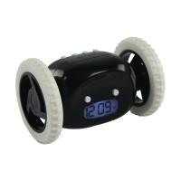 Ceas desteptator cu functie de alergare BasicXL, LCD