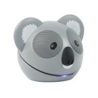 Difuzor portabil koala BasicXL, USB, jack 3.5 mm, LED
