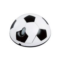 Mouse optic BasicXL, forma de minge
