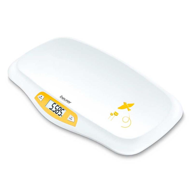Cantar digital bebelusi Beurer, 20 kg, LCD 2021 shopu.ro