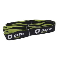 Banda elastica pentru antrenament Qizo, 92 x 3 cm