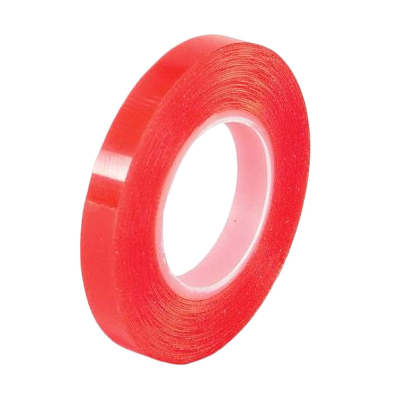 Banda pentru sigilat pungi, 9 x 66 mm, Rosu 2021 shopu.ro