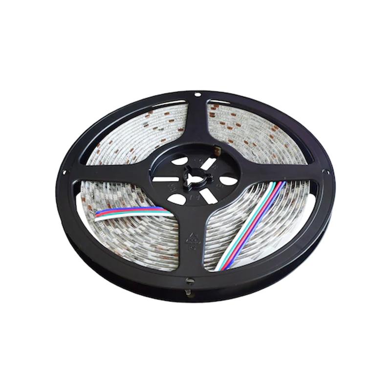 Banda LED Rebel, 40 V, 3300 lm, 5 m, RGB