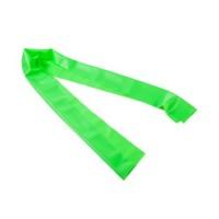 Banda elastica pentru fitness Maxtar, 1200 x 150 x 0.4 mm, TPE, rezistenta medie, Verde