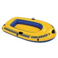 Barca Challenger 1