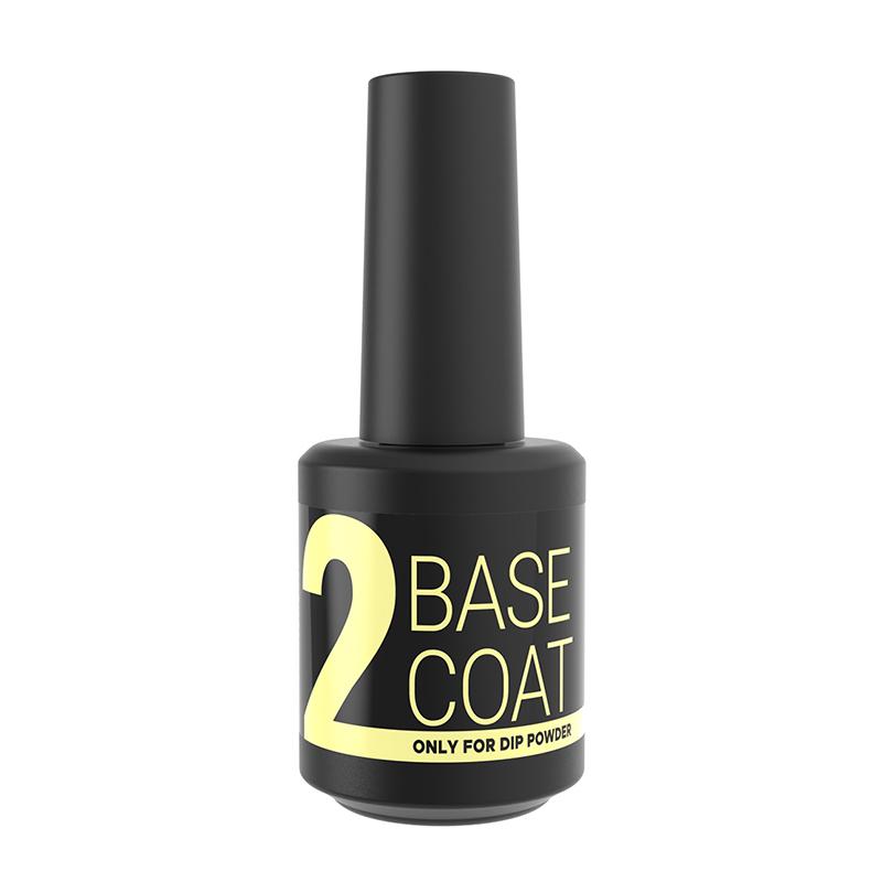 Base pentru pudra acrilica Lila Rossa, 15 ml, numarul 2, Transparent 2021 shopu.ro