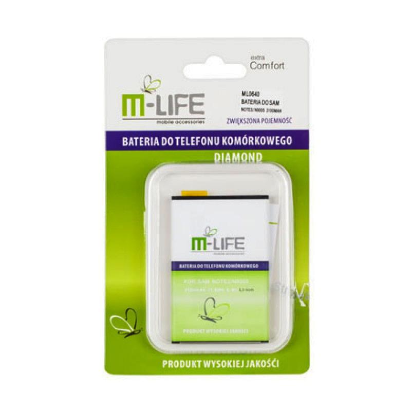 Baterie telefon Samsung Galaxy Note III, 3100 mAh 2021 shopu.ro