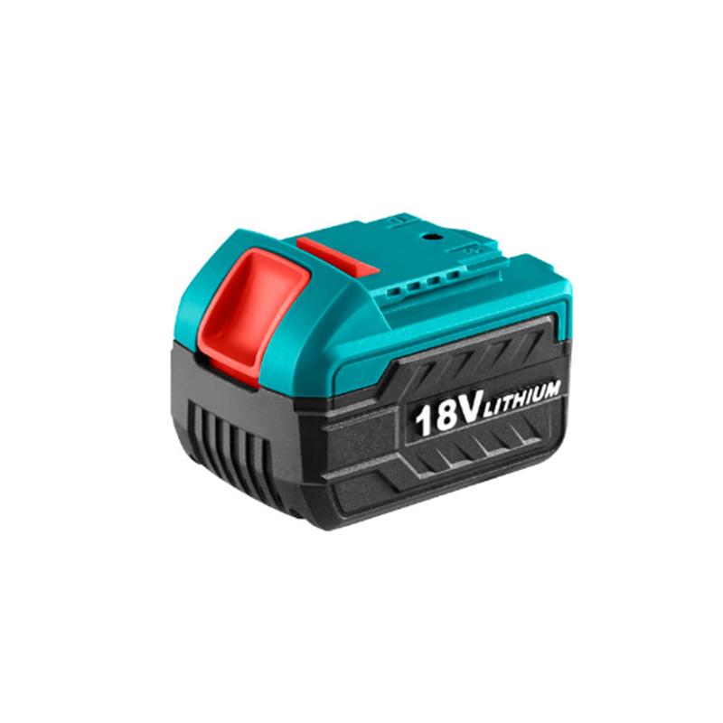 Baterie Li-Ion Total, 18 V 2021 shopu.ro