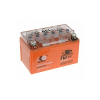Baterie cu gel, 12 V, 7 Ah, 150 x 87 x 93 mm