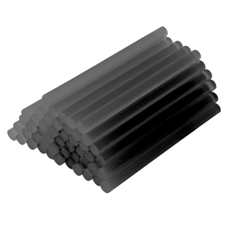 Batoane de silicon Raider, 11 x 300 mm, Negru shopu.ro