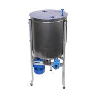 Batoza de porumb Bocika, 1500 W, 2900 rpm, 600 kg/h