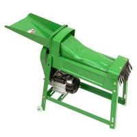 Batoza electrica de porumb, 3500 W, 1000 kg/h, motor electric