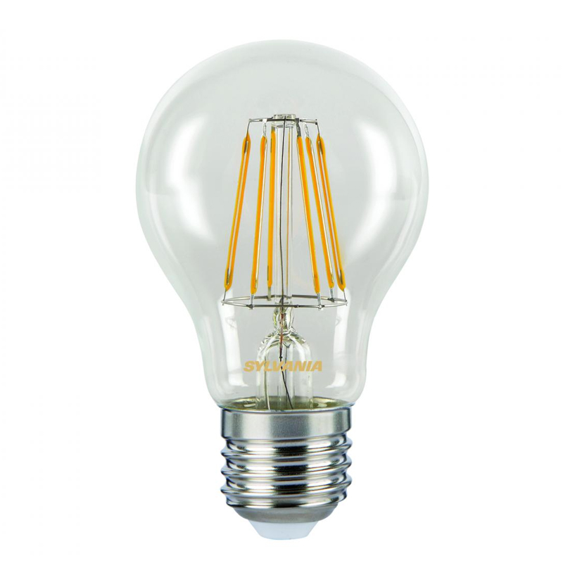 Bec LED Sylvania ToLedo RT A60, 5.5 W, 220 V, E27, 4000K, 15000 ore, 806 Lumeni, A++ shopu.ro