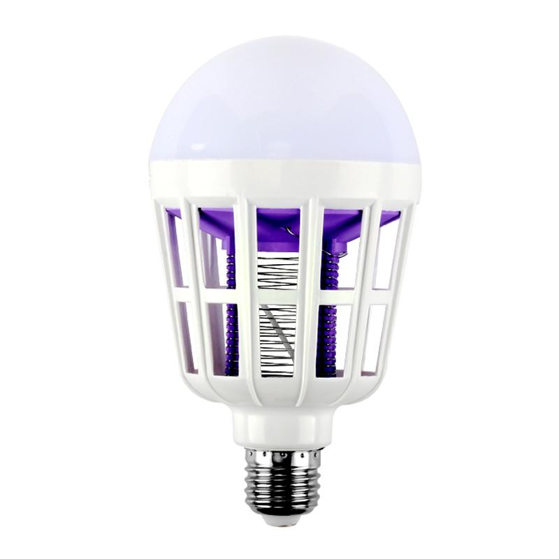 Bec impotriva tantarilor Lamba, LED, 3 W 2021 shopu.ro