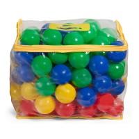 Bile de joaca Playground, 7 cm, 100 bucati