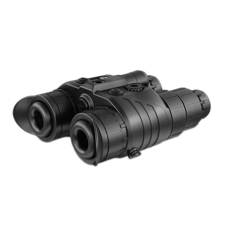 Binoclu Night Vision Pulsar Edge GS 2.7 x 50 mm, sina Weaver incoporata 2021 shopu.ro