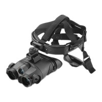 Binoclu Night Vision Yukon NV Tracker Goggles 1x - 24 mm, distanta detectie 80 m