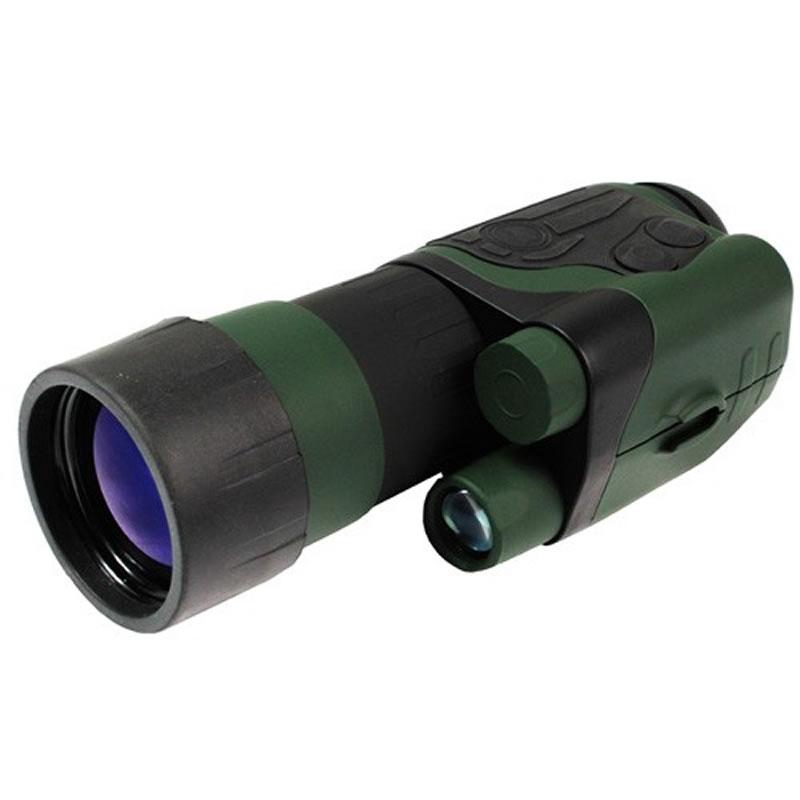 Binoclu Night Vision Yukon NVMT Spartan, 4x - 50 mm, geanta inclusa 2021 shopu.ro